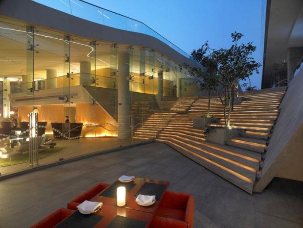 Vivanta Hotel Whitefield Bangalore - 1