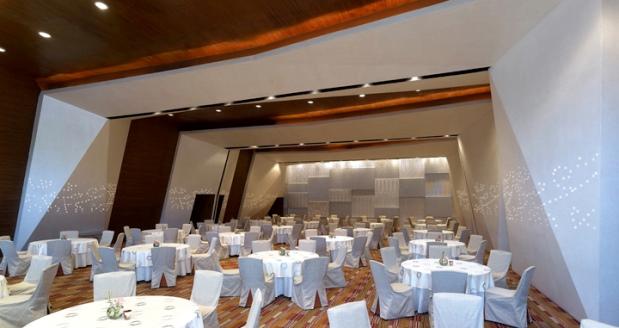 Vivanta Hotel Whitefield Bangalore - 11
