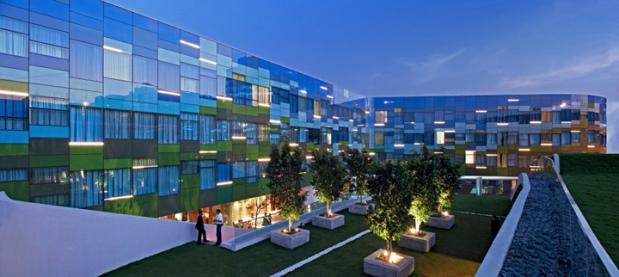 Vivanta Hotel Whitefield Bangalore - 11b