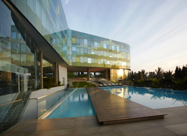 Vivanta Hotel Whitefield Bangalore - 12