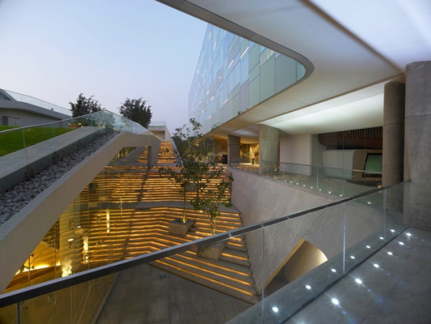 Vivanta Hotel Whitefield Bangalore - 1b