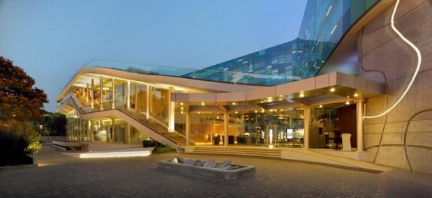 Vivanta Hotel Whitefield Bangalore - 3