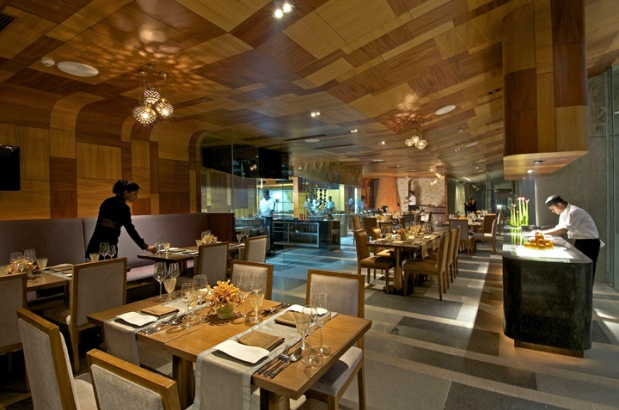 Vivanta Hotel Whitefield Bangalore - 5b