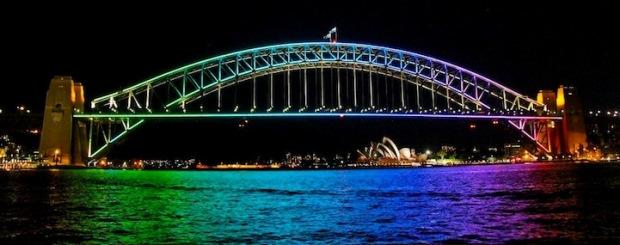 Harbour Bridge - 2