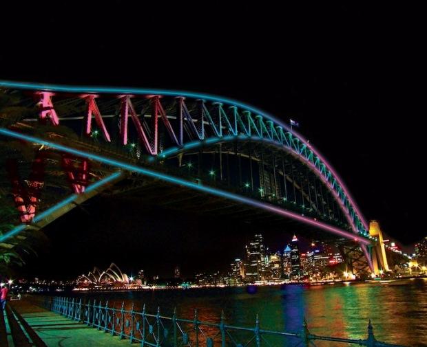 Harbour Bridge - 5