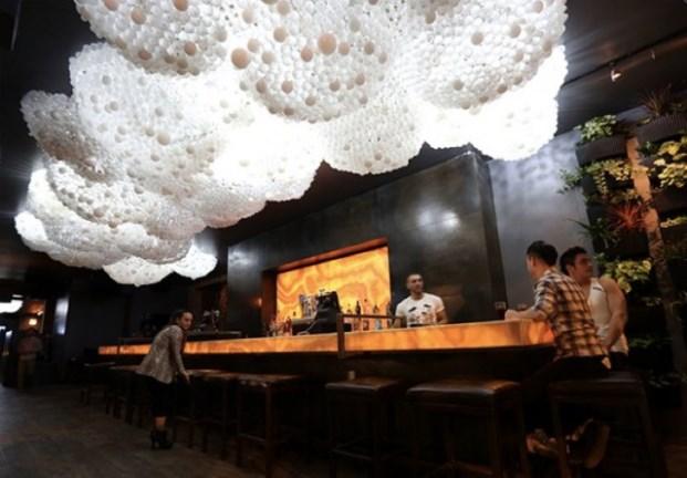 Interactive Cloud - 1b