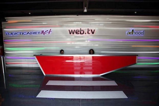 Web TV - 1