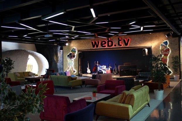 Web TV - 3