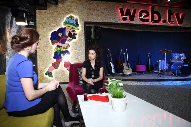 Web TV - 4