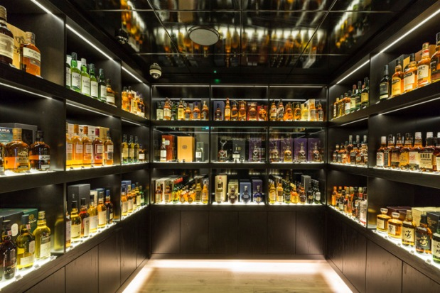 The Whisky Shop - Manchester - 2