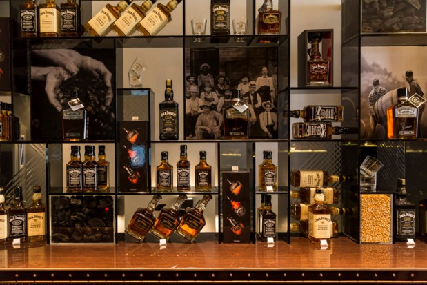 The Whisky Shop - Manchester - 8