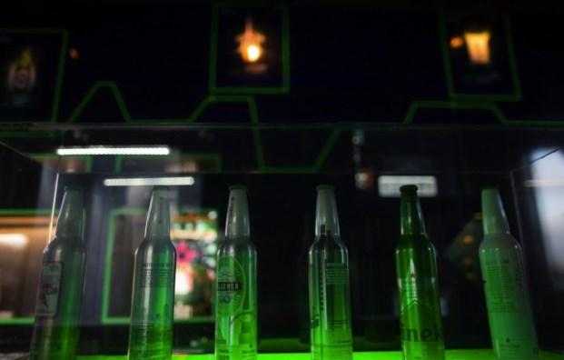 Heineken - Next Gallery - 5