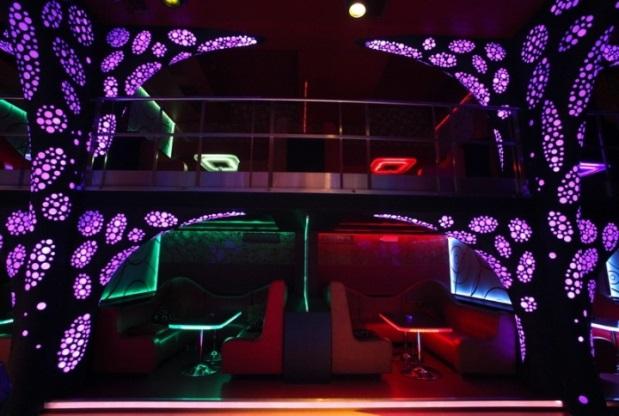 Magic Night Club - Moscou - 1b