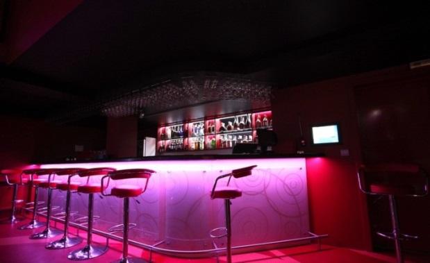 Magic Night Club - Moscou - 8