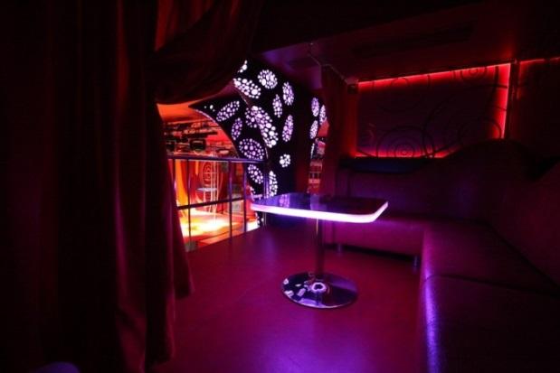 Magic Night Club - Moscou - 9