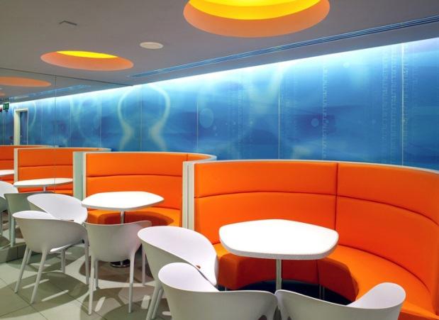 McDonald Oxford Circus - Londres - 1c