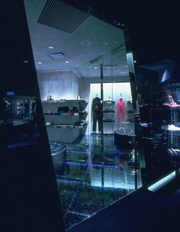 Roen Store - Tokyo - 4