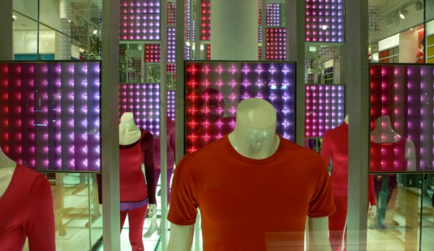 Uniqlo - Heattech - Paris - 3