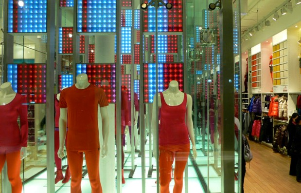 Uniqlo - Heattech - Paris - 4