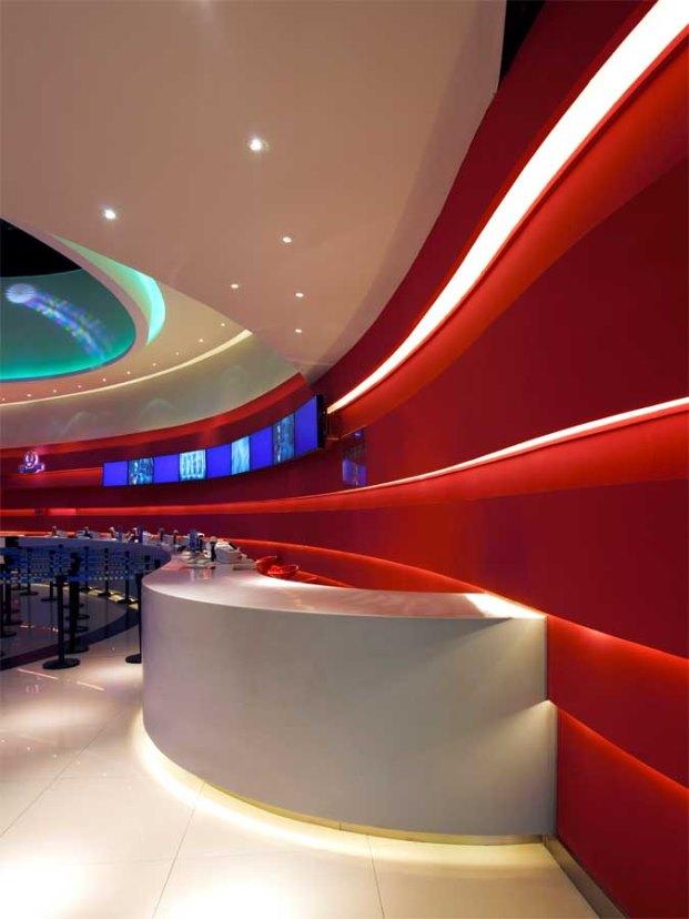Wanda Cinemas - Nanjing - 1c (1)