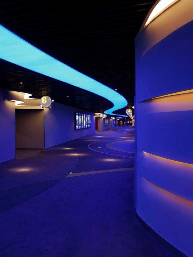 Wanda Cinemas - Nanjing - 1c (2)