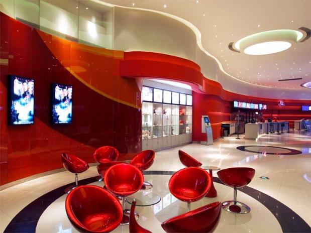 Wanda Cinemas - Nanjing - 3