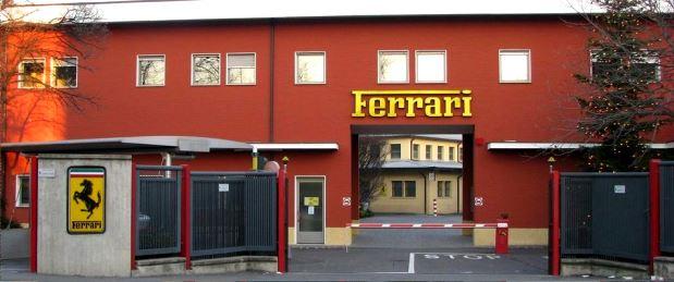 Ferrari Store - Maranello - 7
