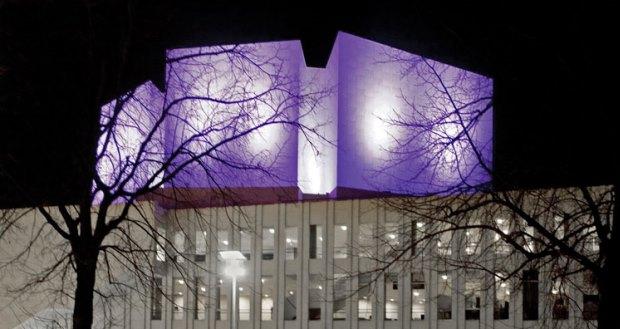 Finlandia Hall - 2