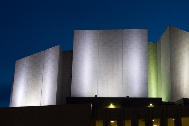 Finlandia Hall - 3