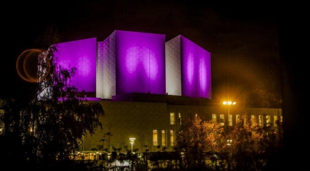 Finlandia Hall - 5