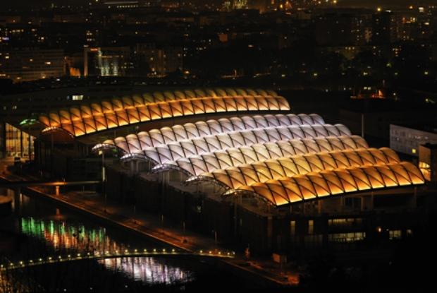 Lyon Confluence - 2