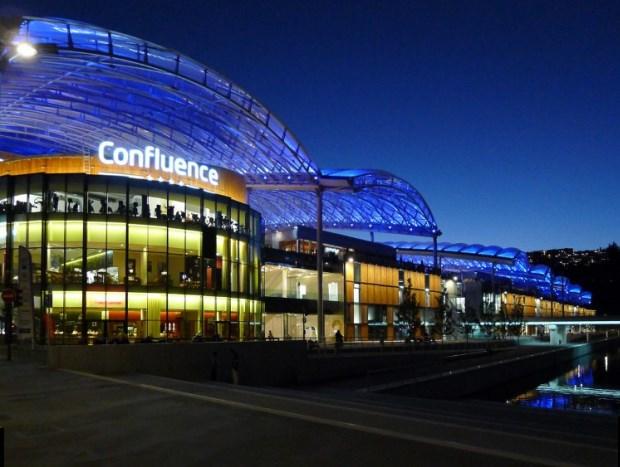 Lyon Confluence - 3