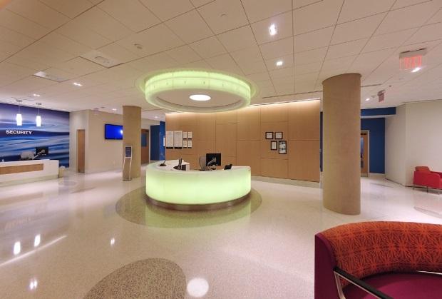 Nemours Hospital - 2b