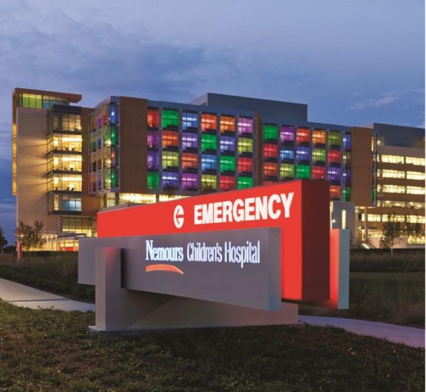 Nemours Hospital - 5