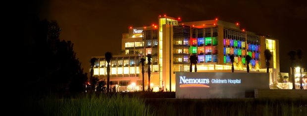 Nemours Hospital - 6