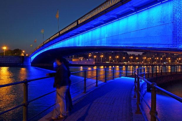 Pont de l'Atlas - Liège - 1a