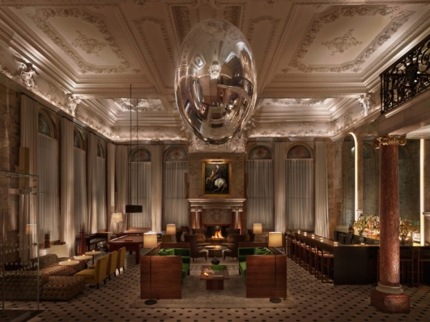 The London Edition Hotel-1