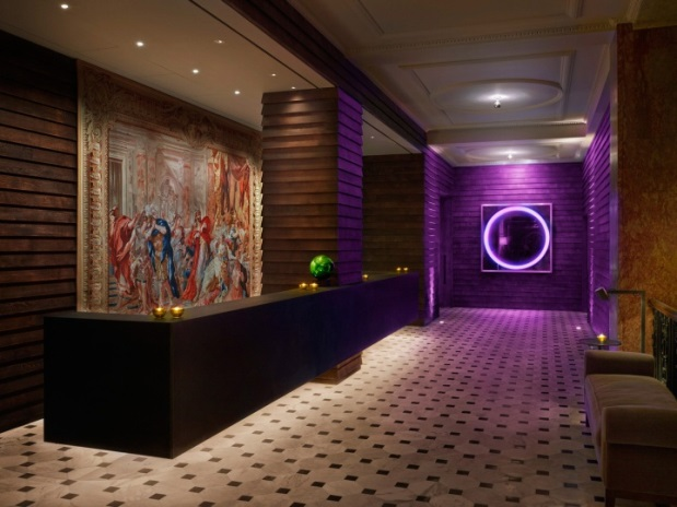 The London Edition Hotel-4
