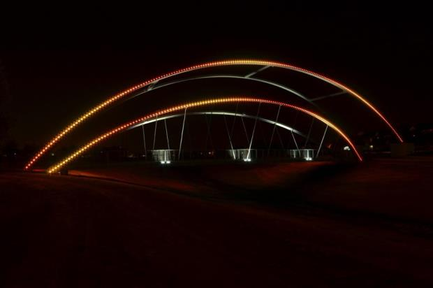 Barry J. Kaplan Bridge - 1b
