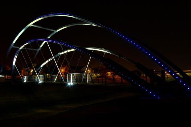 Barry J. Kaplan Bridge - 1c