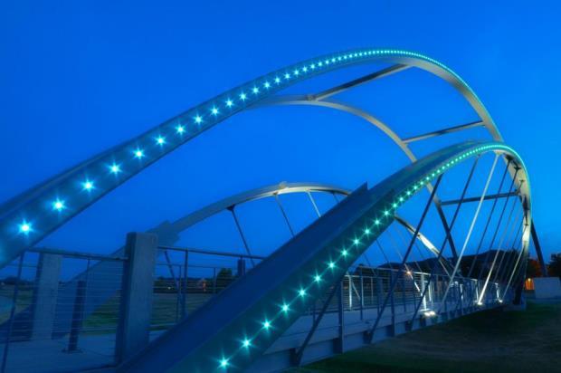 Barry J. Kaplan Bridge - 2