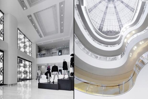 Galeries Lafayette - Pékin - 9
