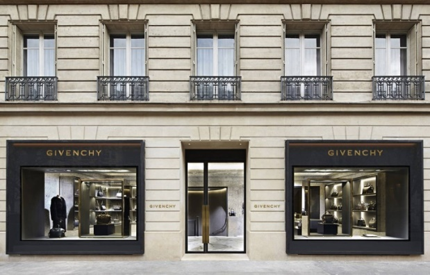 Givenchy - Avenue Montaigne - 7