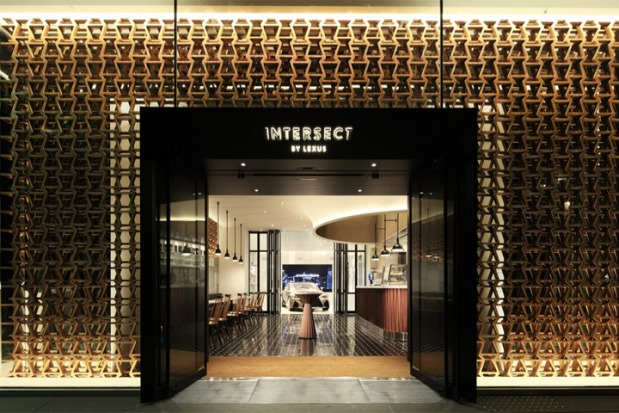 Intersect by Lexus - Tokyo - 18