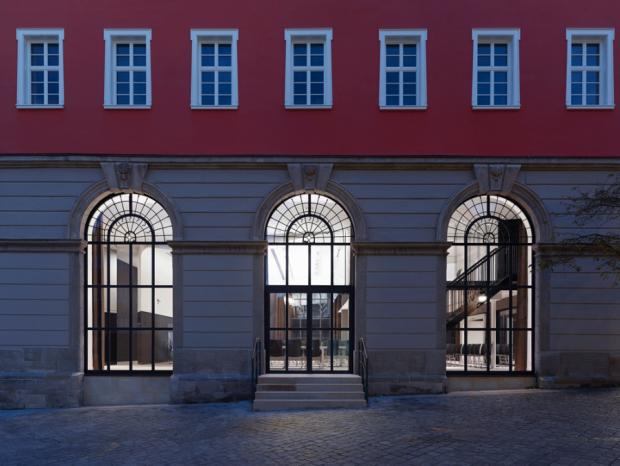 Mairie de Schorndorf - 22