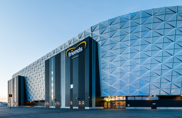 Friends Arena - Solna - 12b
