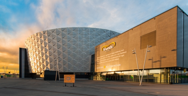 Friends Arena - Solna - 15