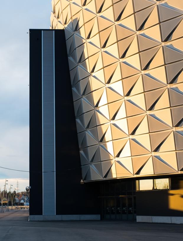 Friends Arena - Solna - 16