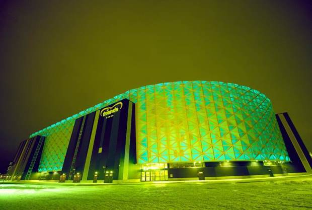 Friends Arena - Solna - 1c