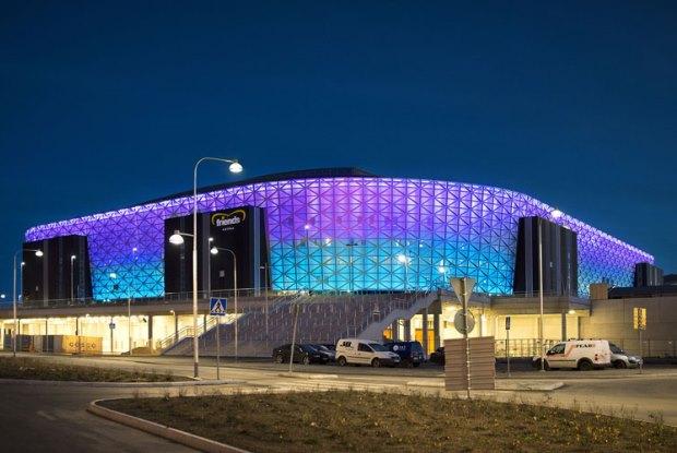 Friends Arena - Solna - 2